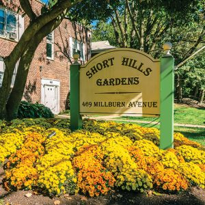 Short Hills Gardens Welcome