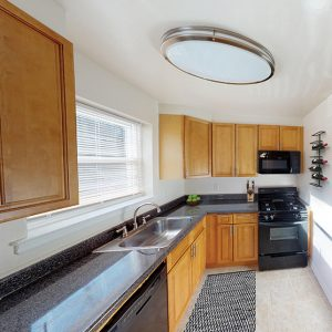 Short Hills Gardens Apartment for Rent in Millburn, NJ
